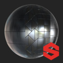 Asset: MetalPlatesSubstance002