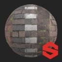 Asset: PavingStonesSubstance004
