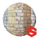 Asset: BricksSubstance002