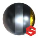 Asset: MetalSubstance006