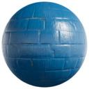 Asset: PaintedBricks001