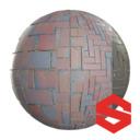 Asset: PavingStonesSubstance005