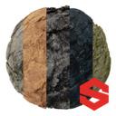 Asset: RockSubstance003