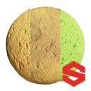 Asset: SpongeSubstance001