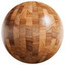 Asset: Wood070