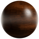 Asset: Wood067