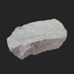 Asset: 3DRock003