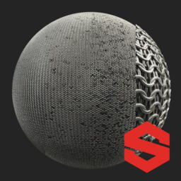 Asset: ChainmailSubstance001
