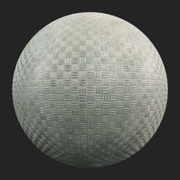 Asset: DiamondPlate002