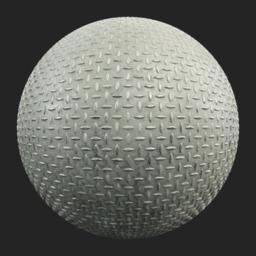 Asset: DiamondPlate003