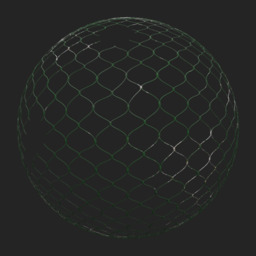 Asset: Fence005