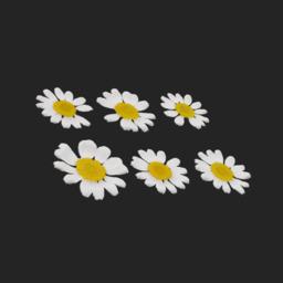 Asset: FlowerSet001
