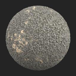 Asset: Gravel012