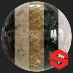 Asset: MarbleSubstance002