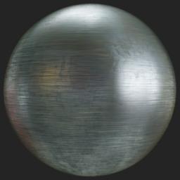 Asset: Metal010