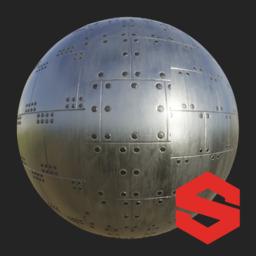Asset: MetalPlatesSubstance001