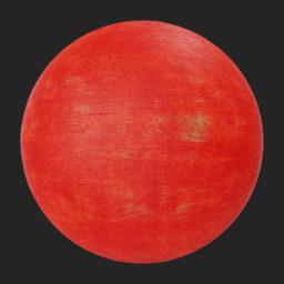 Asset: PaintedWood003