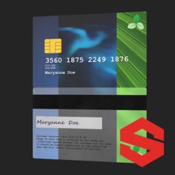 Asset: PaymentCardSubstance001