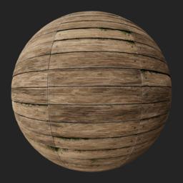 Asset: Planks013