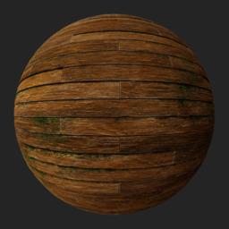 Asset: Planks014