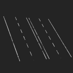 Asset: RoadLines010