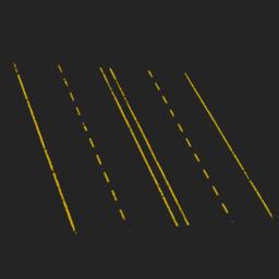 Asset: RoadLines011