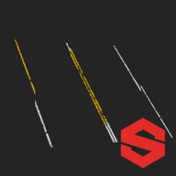 Asset: RoadLinesSubstance001