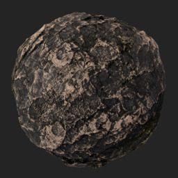Asset: Rock033