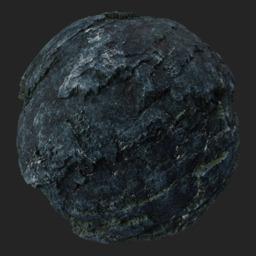 Asset: Rock035