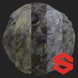 Asset: RockSubstance002