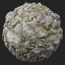 Asset: Rocks007