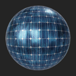Asset: SolarPanel001