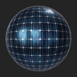 Asset: SolarPanel003