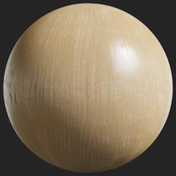Asset: Wood001