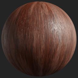 Asset: Wood004