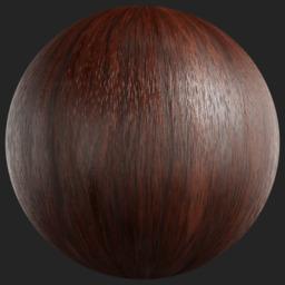 Asset: Wood009