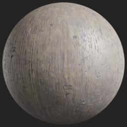 Asset: Wood011