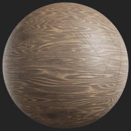 Asset: Wood016