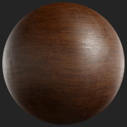 Asset: Wood027