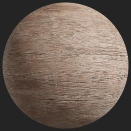 Asset: Wood059