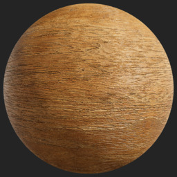 Asset: Wood063