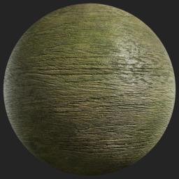 Asset: Wood065