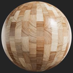 Asset: Wood072