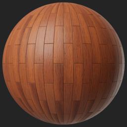 Asset: WoodFloor004