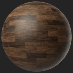 Asset: WoodFloor008
