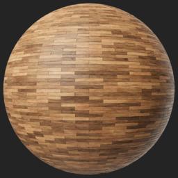 Asset: WoodFloor009