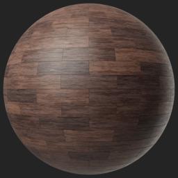 Asset: WoodFloor011