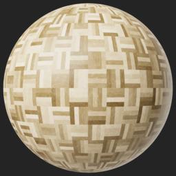 Asset: WoodFloor021