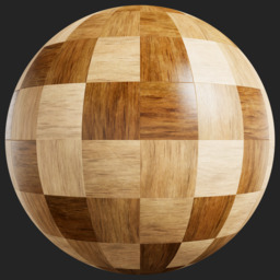 Asset: WoodFloor024