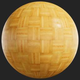 Asset: WoodFloor030